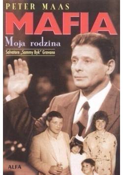 Mafia Moja rodzina