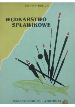 Wędkarstwo Spławikowe