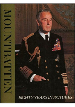 Mountbatten Eighty years in pictures