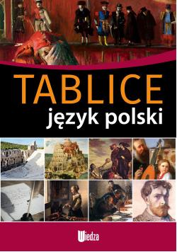 Tablice Język polski
