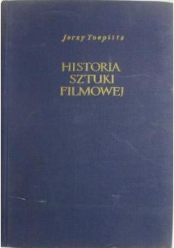 Historia sztuki filmowej