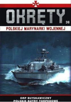 Okręty Polskiej Marynarki Wojennej T.36