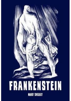Frankenstein czyli współczesny Prometeusz