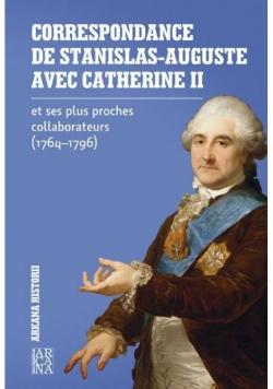 Correspondance de Stanislas - Auguste..