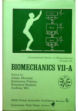 Biomechanics VII A