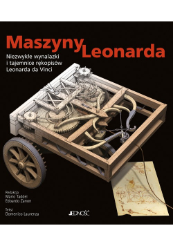 Maszyny Leonarda