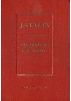 Zagadnienia Leninizmu