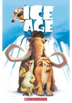 Ice Age. Readerr Level 1 + CD