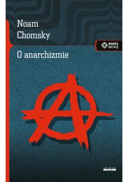 O anarchizmie