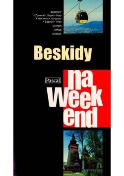 Przewodnik na weekend - Beskidy PASCAL