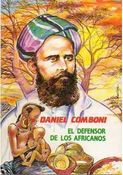 El Defensor De Los Africanos