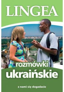 Rozmówki ukraińskie. Z nami się dogadacie