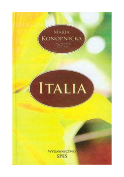 Italia - Maria Konopnicka