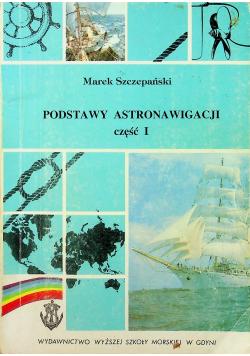 Podstawy astronawigacji część 1