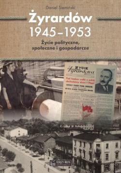 Żyrardów 1945-1953