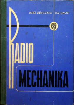 Radio mechanika