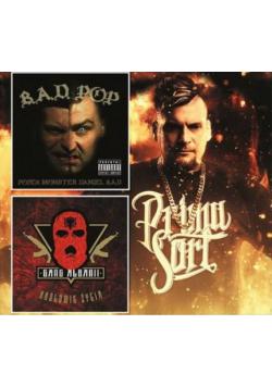 Bad Pop/Królowie życia 2CD