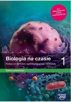 Biologia LO 1 Na czasie...Podr ZP NPP wyd. 2019 NE