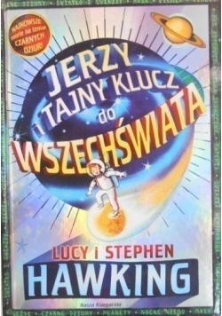 Jerzy i tajny klucz do wszechświata