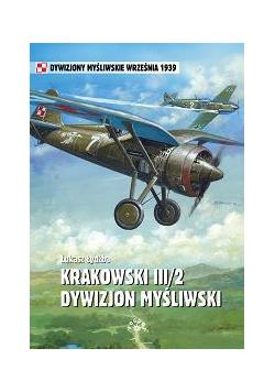 Dywizjon Myśliwski III/2 Krakowski
