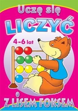 Uczę się liczyć z lisem Foksem