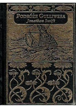 Podróże Gulliwera Przekład Anonima Z 1784 roku