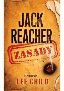 Jack Reacher Zasady