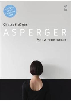 Asperger. Życie w dwóch światach w.2021