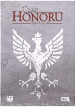 Czas Honoru BOX