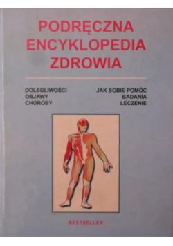 Podręczna encyklopedia zdrowia