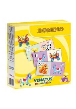 Domino VENATUS