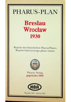 Breslau Wrocław 1930