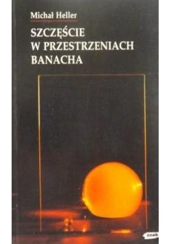 Szczęście w przestrzeniach Banacha