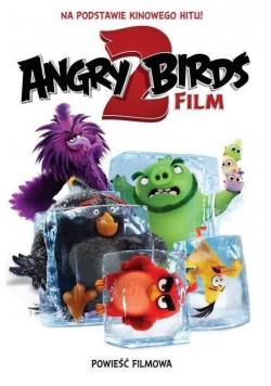 Angry Birds 2. Powieść filmowa
