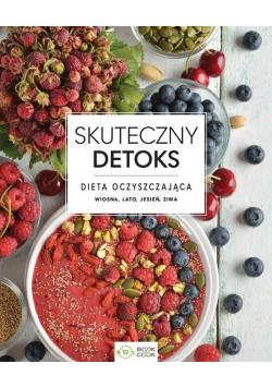 Skuteczny detoks. Dieta oczyszczająca
