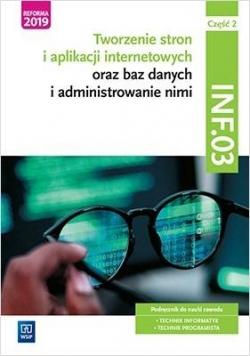 Tworzenie stron i aplikacji int. Kwal.INF.03 cz.2