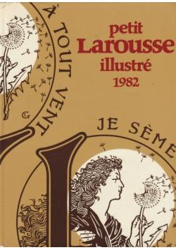 Petit Larousse illustre 1982