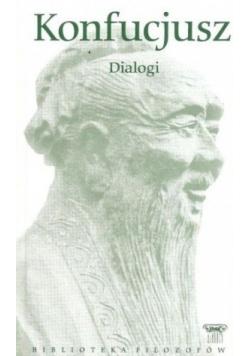Konfucjusz Dialogi część pierwsza