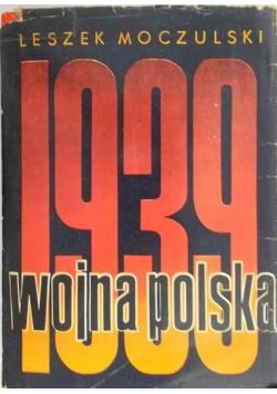 1939 wojna polska
