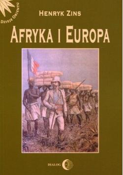 Afryka i Europa