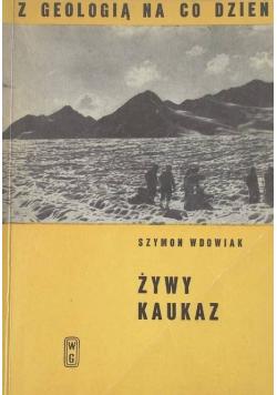 Żywy Kaukaz