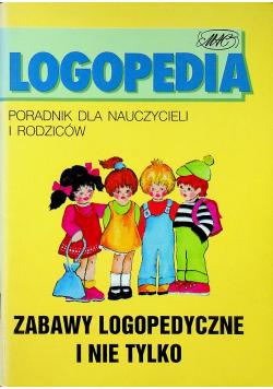 Zabawy logopedyczne i nie tylko