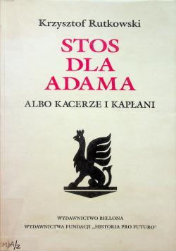 Stos dla Adama