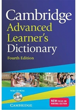 Advanced Learner s Dictionary plus CD
