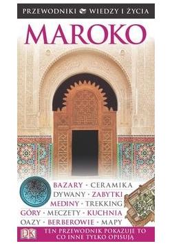 Maroko przewodniki wiedzy i życia