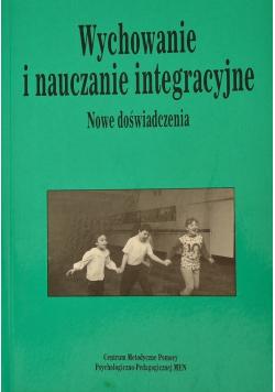 Wychowanie i nauczanie integracyjne