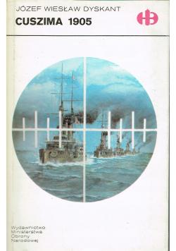 Cuszima 1905