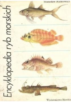 Encyklopedia ryb morskich