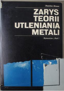 Zarys teorii utleniania metali