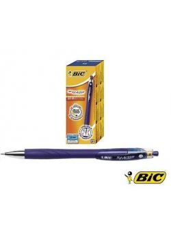 Długopis Reaction niebieski (12szt) BIC